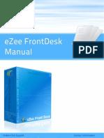 eZeeFrontDesk