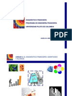 DIAGNOSTICO FINANCIERO IV