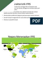 Karakteristik IFRS