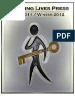 Changing Lives Press Catalog Fall 2011/Winter 2012