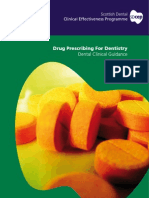 Drug Prescribing for Dentists