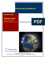 CCIE RS Lab Bootcamp Workbook - Khawar Butt