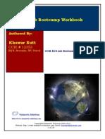 CCIE RS Lab Bootcamp Workbook - Khawar Butt
