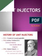 Unit Injectors