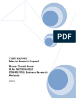 Business Research Method_Omaid