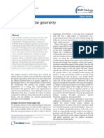 Origins of Cellular Geometry_Marshall