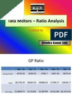 Tata Motors Ratio Analysis 1235110826059887 1