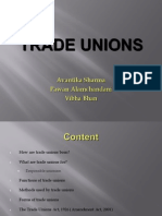 IR-Trade Union-To Be Used