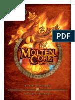 Molten Core Rulebook