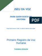 Museu Da Voz