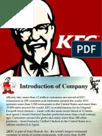 vishal KFC