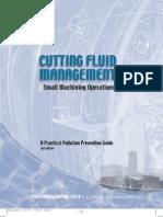 Cutting Fluid 3