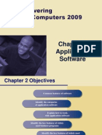 Application & System Software Part 1