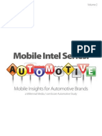 Mobile Intel Series Automotive Web Version