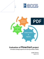 Evaluation of Flowchart Project