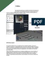 Factory Design Utilities