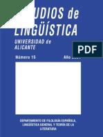 epistemologia linguistica