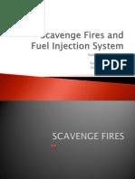 Scavenge Fires