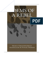 Poems of a Rebel