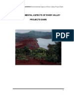 Environmental Aspects of River Valley