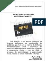 Guia de Laboratório de Microprocessadores I