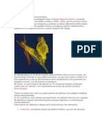 inmunología.