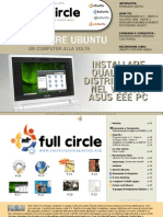 Full Circle Magazine 22