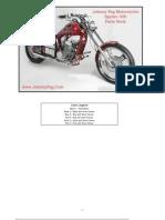 manual del usuario regal raptor rh es scribd com regal raptor 250 manual regal raptor 125 manual