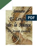 El Origen de La Musica