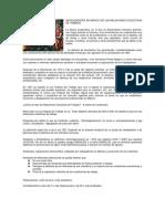 ANTECEDENTES EN MÉXICO DE LAS RELACIONES COLECTIVAS DE TRABAJO