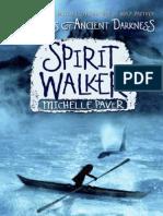 Espírito Errante  - Michelle Paver