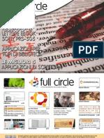 Full Circle Magazine 30