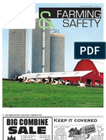 11 Farm Safety Tab