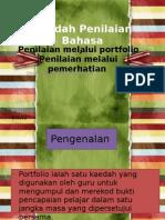 kaedahpenilaianbahasa-090817063400-phpapp02