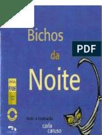 BICHOS DA NOITE