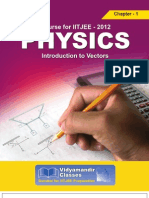 Physics Vector by