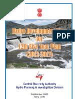 hydro_develop_12th_plan