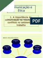Palestra Ética-2011