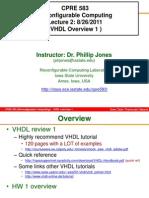 VHDL1