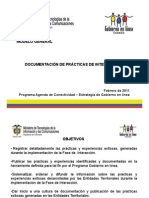 Documentacion Practicas de Interaccion