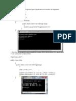 Guia de Java