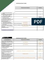 AS9100c IA(español) Checklist (2)