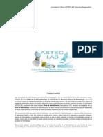 Hematologia Manual ASTECLAB.