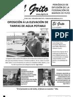 Periódico El Grito Puyo Ecuador