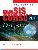Drupal dating distributie