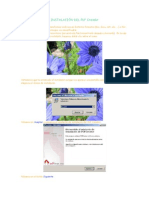 PDF Creador Manual