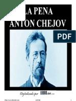 Chejov, Anton - La Pena