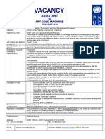 Assistant Job Description 2 Print