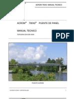 Manual Tecnico Puentes ACROW 3rd Edicion (2)