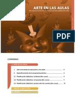 COMPA (Ed.) 2. Arte en Las Aulas
